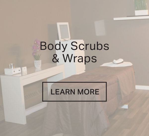 Body Scrubs & Wraps