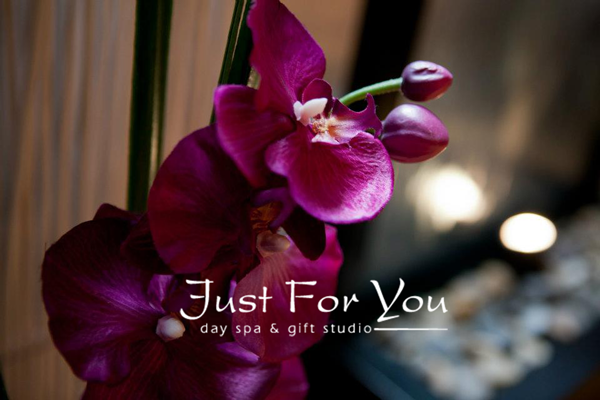 Just For You Day Spa